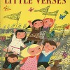 The Golden Book of Little Verses
