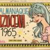 Azucena Almanaque 1965