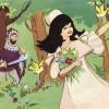 Blancanieves. Cuentos de Grimm. Toray. 1972