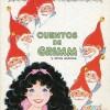 Cuentos de Grimm. Susaeta. 1986