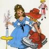 Doce cuentos de Andersen. 2ª selección. La rama de almendro. 1970