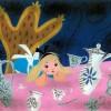 Art Concept para Alicia en el País de las Maravillas