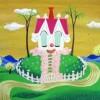Art Concept para Th Liitle House