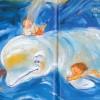 Magenta y la ballena blanca, 2003