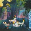 Art Concept para Peter Pan