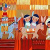 Art Concept para It is a Small World