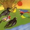 El pájaro que vuelve, 1984