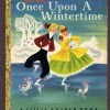 Art Concept para Once upon a wintertime