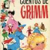Cuentos de Grimm. Toray. 1972