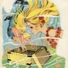 Cuentos de Andersen. Toray. 1975. El baúl volador