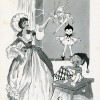 El zapatero y los duendes. Cuentos de Grimm. Susaeta. 1985