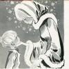 La reina de las nieves. Cuentos clásicos Toray. 1973