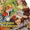 Almanaque Mis Cuentos 1957